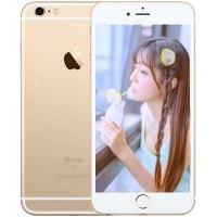 【二手9成新】苹果 6s/iPhone 6s 金色 16GB 移动联通电信全网通4G苹果手机 国行
