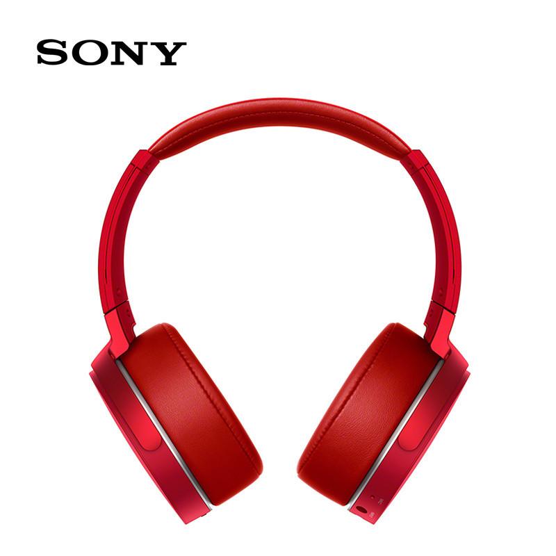 sony hifi耳机_索尼(SONY)耳机/耳麦MDR-XB950B1 索尼(SONY)MDR-XB950B1黑色 头戴式无线 ...