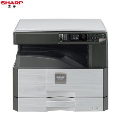 夏普(SHARP) AR-2348SV 复印 打印 扫描 一体机 A3/A4 彩色扫描 (标配:盖板+单层纸盒)