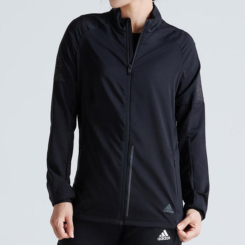 Adidas 女子梭織外套