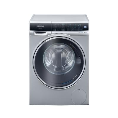 西门子(SIEMENS) 洗衣机WD14U5680W新品10KG洗6KG烘1400转洗干一体机