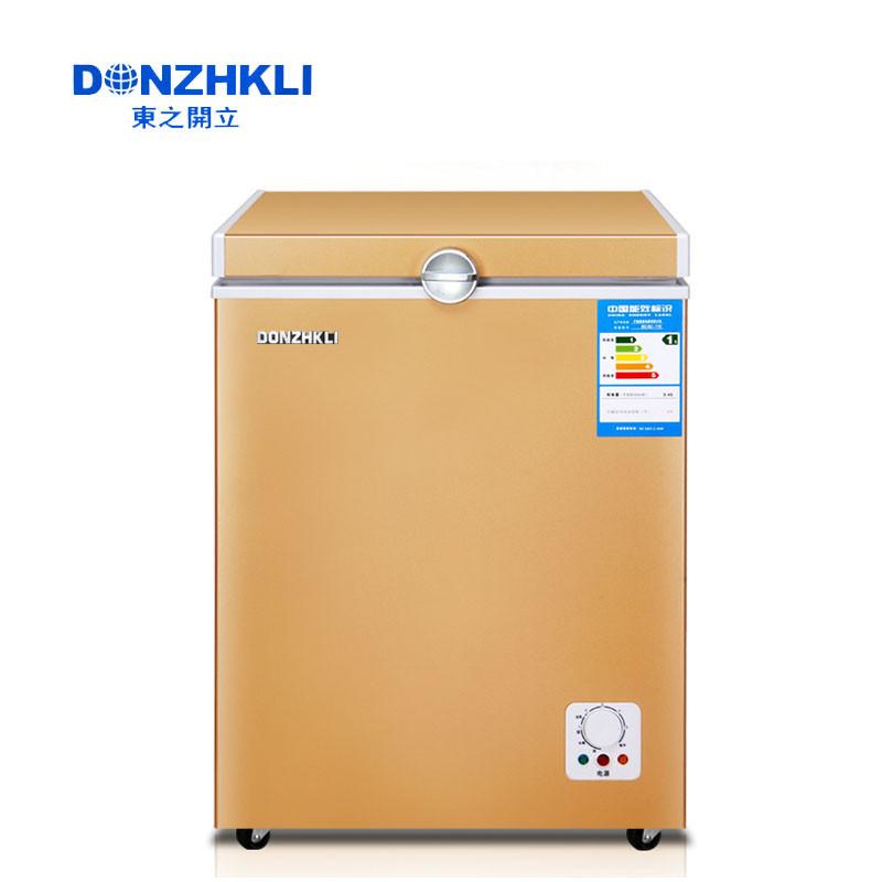 澳柯玛冷冻柜_东之开立(DNZHKLI)冷柜BD/BC-119 东之开立 BD/BC-119L 家用单门单温小型 ...