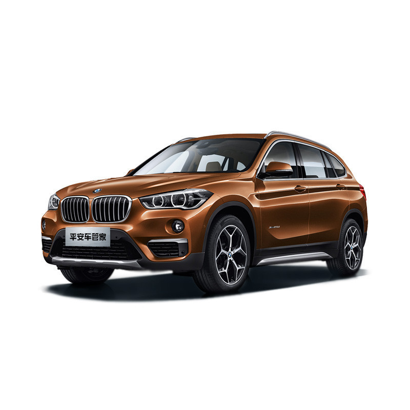 2018 Bmw X1 Camshaft: 【分期购车】汽车宝马(BMW) X1 2018款 SDrive18Li 时尚型 自动 1.5T 汽车 一成首付 宝马