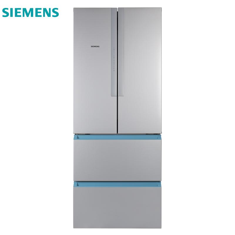 SIEMENS 西门子 KM48EA90TI 484升 多门冰箱 5890元