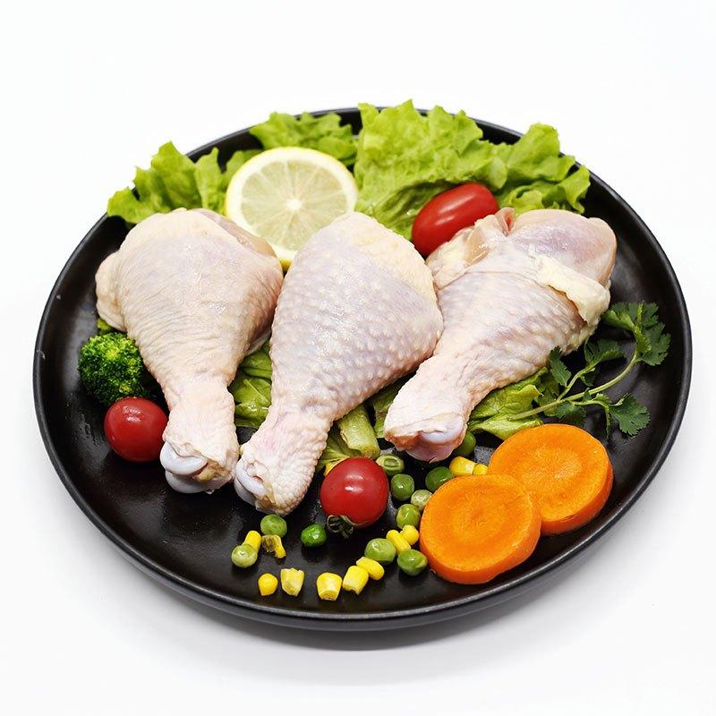 限地區:鳳祥食品(Fovo Foods)雞琵琶腿1kg*2件 36.8元(雙重優惠,合18.4元/件)