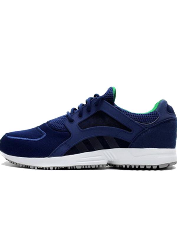 16日0点:阿迪达斯adidas 三叶草 男鞋 休闲鞋 B24798