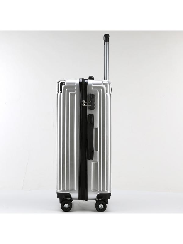 SWISSGEAR军刀行李箱20寸密码箱