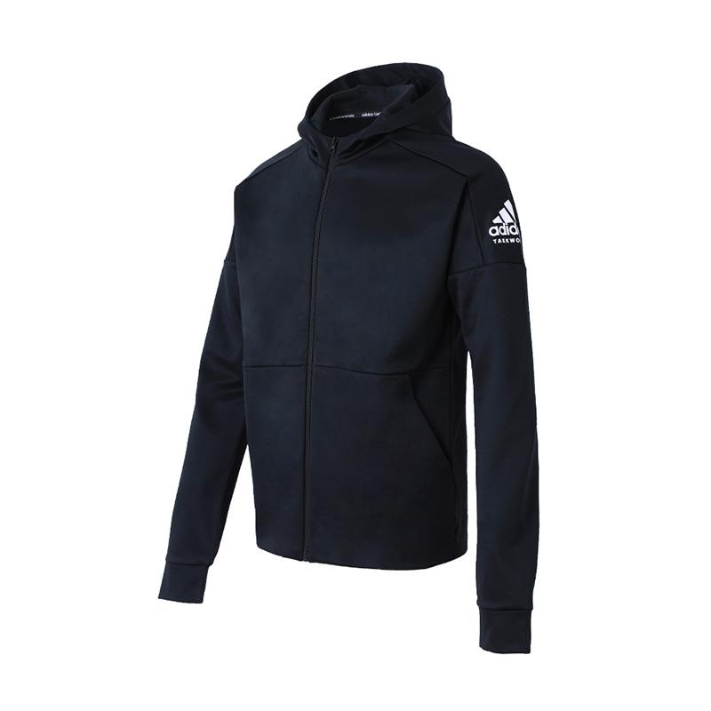 adidas 阿迪达斯 TR70FW 男子运动夹克