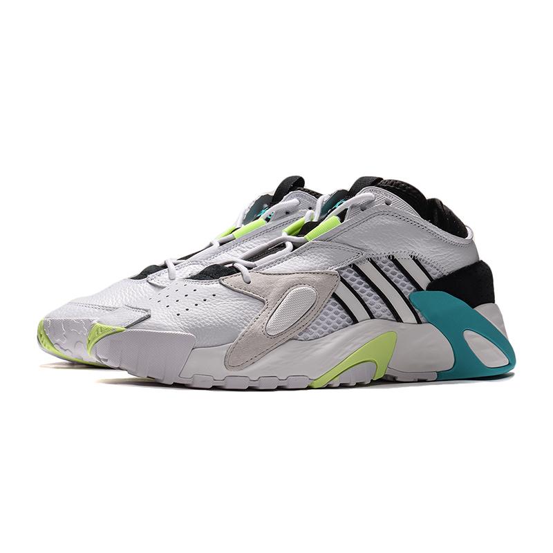 阿迪达斯(adidas)休闲鞋板鞋EG2994 adidas阿迪达斯三叶草男鞋王