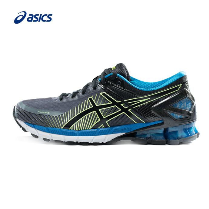 ASICS 亚瑟士 GEL-KINSEI 6 金星6 男式顶级缓震跑鞋 ¥639